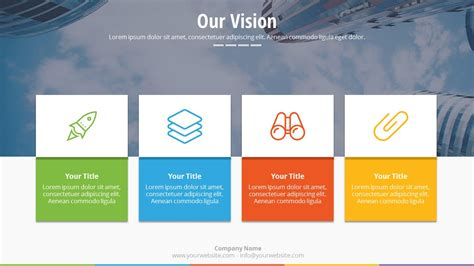 168 best 2018 business powerpoint template images on pinterest