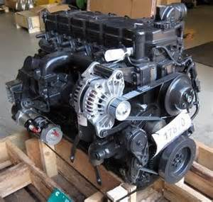 4 7 Dodge Engine For Sale Cummins Qsb 4 5 L Used Engines For Sale Capital Reman