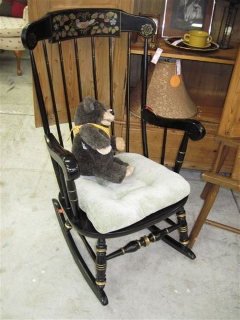 antique ethan allen rocking chair 11 best ethan allen vintage rocking chairs images on