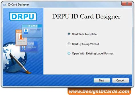 generate list of student id cards using mac student id how to design id card 8 2 0 1 full screenshot