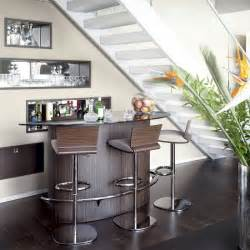 Livingroom Bar by Living Room Bar Area Modern Living Room Housetohome Co Uk