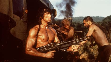 film rambo first blood part ii 1985 rambo first blood part ii 1985 premiere trailer