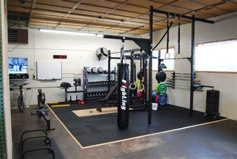 1000 ideas about garage on home gyms