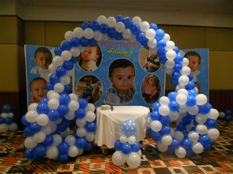 balloon decoration delhi favors ideas