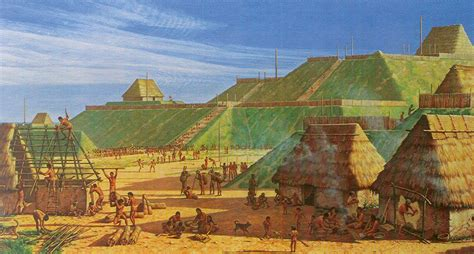 american history censored mound builders giants