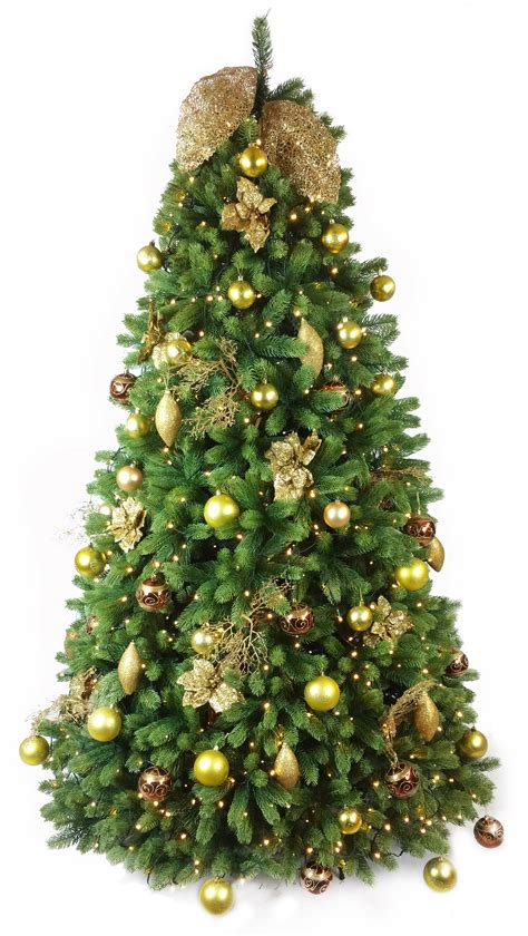 picture of christmas tree the arbor ultima tree 4ft to 12ft