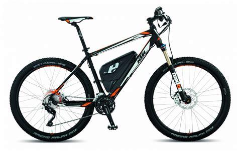 Ktm E Bike Ktm Erace P 27 2014 Electric Bikes From 163 1 600