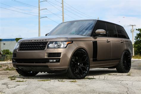 land rover sport custom the bronze age