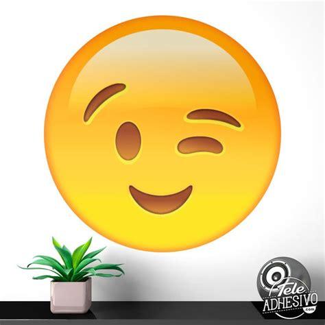 imagenes para whatsapp ojos mejores 42 im 225 genes de vinilos emoticonos emoji en
