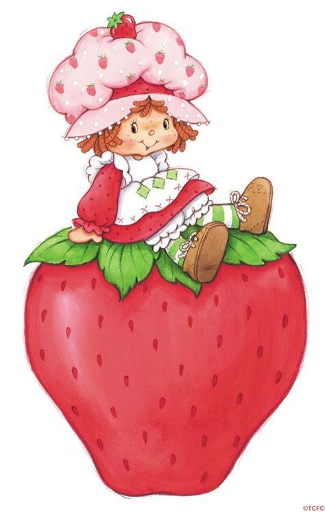 strawberry cartoon best 10 strawberry shortcake cartoon ideas on pinterest