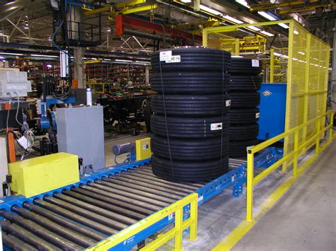 conveyors engineered handling