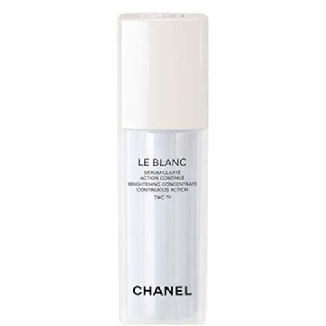 Harga Chanel Le Blanc Serum chanel le blanc serum 30 ml