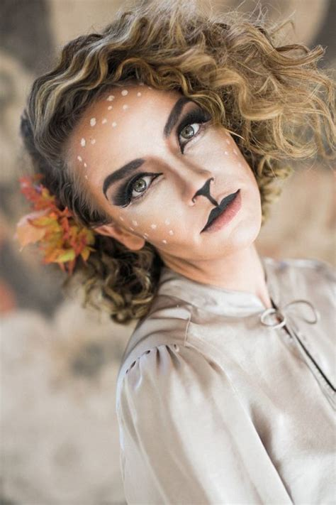 30 Creepiest Halloween Makeup Ideas   Feed Inspiration