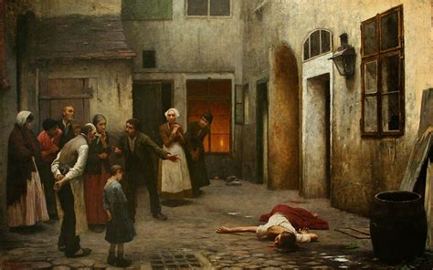 mansions of murder the a mystery a athelstan mystery books jakub schikaneder 1855 1924 kweiseye