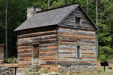 Pioneer Cabin by Pioneer Cabin Free Stock Photo Domain Pictures