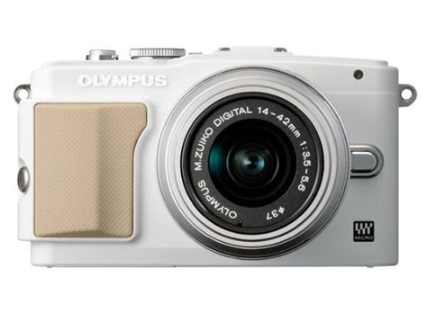 Preloved Olympus Pen E Pl5 olympus pen lite e pl5 review rating pcmag