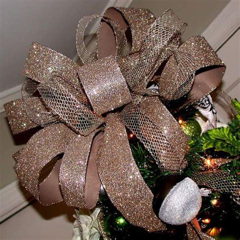how to make tree ribbon bows the world s catalog of ideas