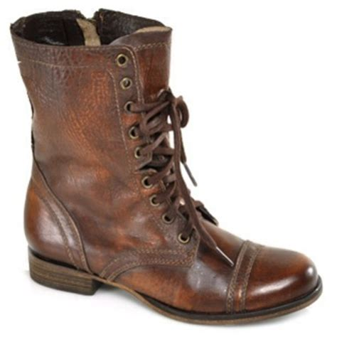brown combat boots shoes brown combat boots wheretoget