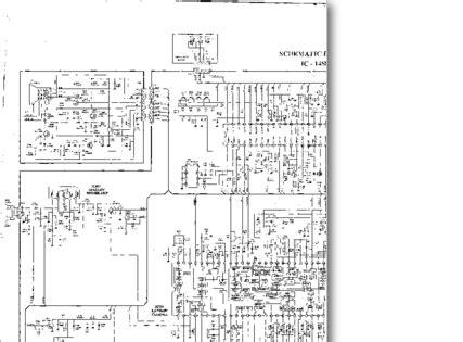 Tv Akari Gracia Diagrama Manual Akari Ic14s88