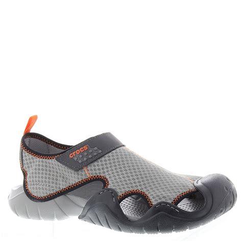 s crocs sandals crocs swiftwater s sandal ebay