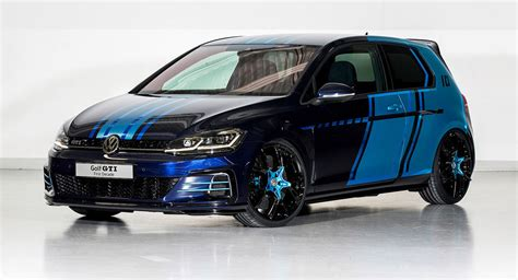 how does cars work 1999 volkswagen golf regenerative braking vw s golf gti first decade concept is a 404 hp hybrid
