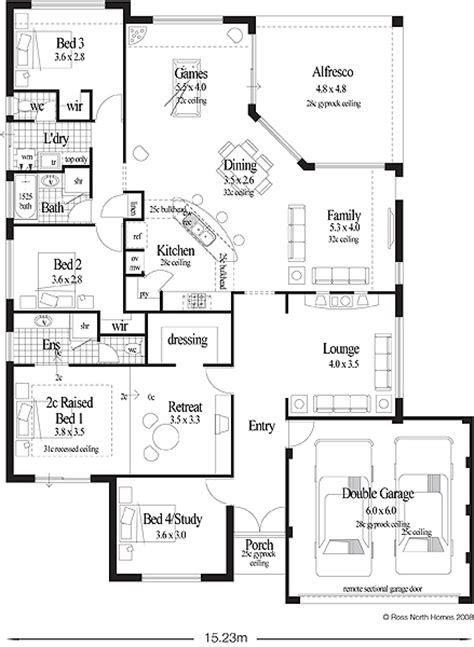 rooms house plans house plans home designs