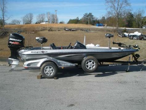 ranger boats tennessee ranger new and used boats for sale in tennessee
