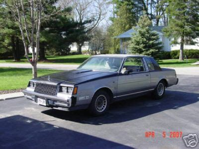 83 buick regal assorted 1983 buick regal t types