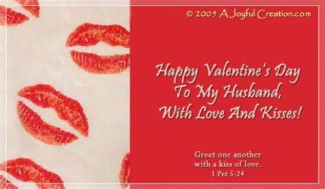 happy valentines day to my husband quotes to my husband ecard free s day cards