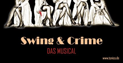 swing for a crime home tonics entertainment