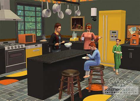 les sims 2 ikea home design kit t l charger les sims 2 cuisine et salle de bain design kit