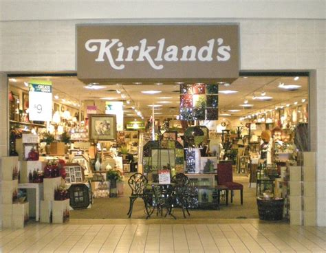 Interior Decor Stores by Free Kirkland S Home Decor Event