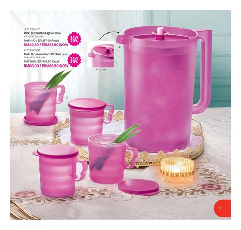Tupperware Bulan tupperware catalog 15 may 2017 30 june 2017 tupperware