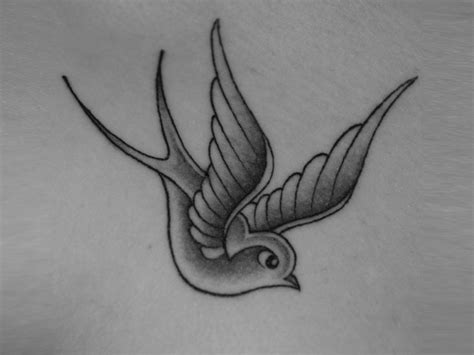 swallow tribal tattoo tattoos designs ideas and meaning tattoos for you