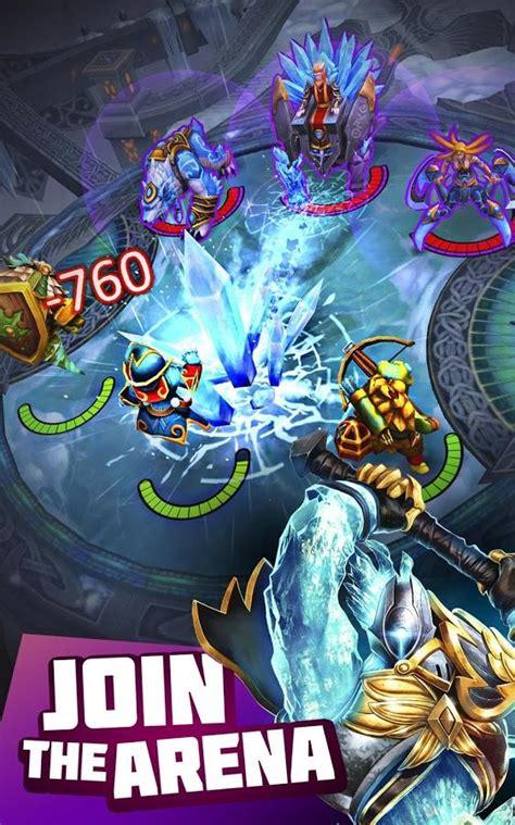 Скачать игру земли драконов андроид