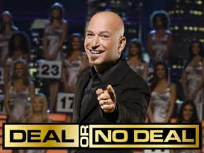 More deal or no deal pictures