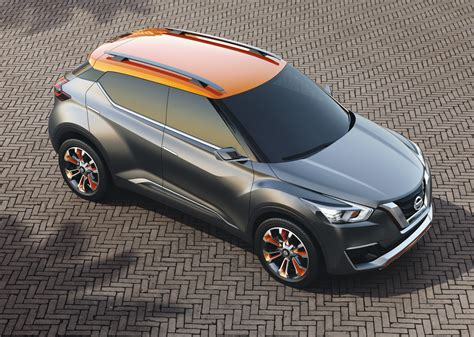 nissan kicks 2017 price nissan kicks concept previews brazil only production model