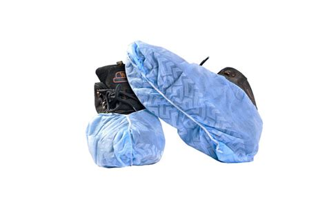 Shoes Cover Non Woven Solida Disposable thinkglobal non skid disposable non woven surgical shoe covers tao