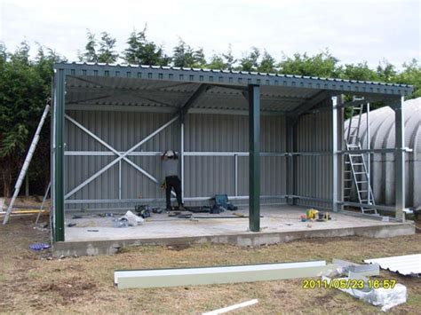 Steel Structure Shed by Benefits That Come With Choosing Boat Storage Steel Buildings