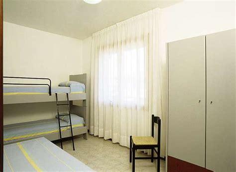 prenota appartamento appartamento trilocale comfort residence marina