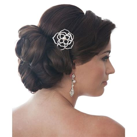Vintage Wedding Hair Brooches by 8 Best Bridal Hair Brooches Images On Bridal