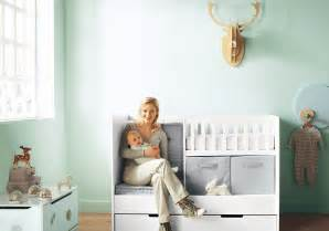 Decorating A Baby Nursery 11 Cool Baby Nursery Design Ideas From Vertbaudet Digsdigs