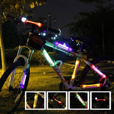 cycling lights for night riding lights led bicycle flashing light night riding cycling