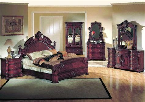 queen bedroom set with armoire small tv armoire yuan tai corina 4 pc queen bedroom set