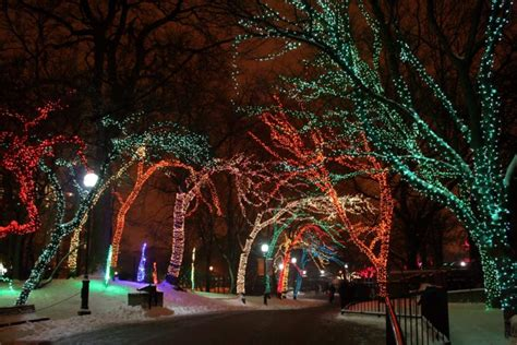 light illinois 13 of the best lights in illinois in 2016