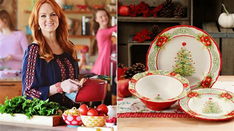 The Pioneer Woman Giveaways - pioneer woman recipes christmas