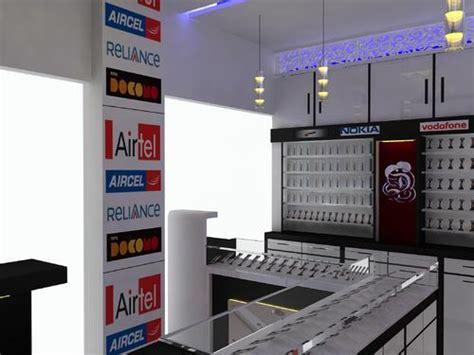 best mobile shop beautiful mobile shop interior design ideas images