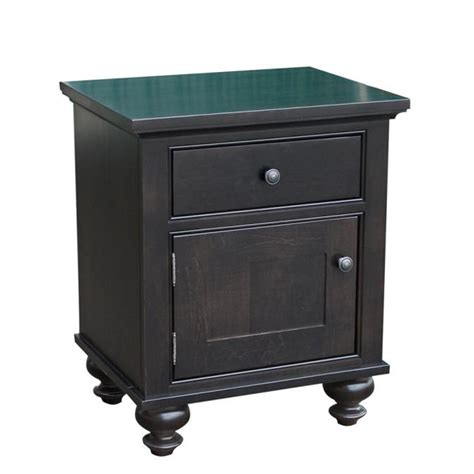 georgetown stand home envy furnishings solid wood