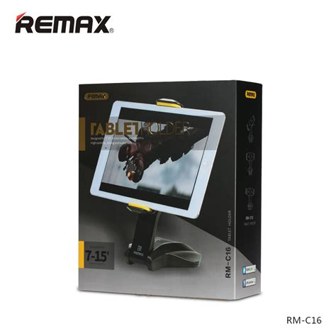 Remax Tablet Holder Rm C16 Remax Rm C16 Tablet Holder Sglelong