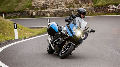 Motorrad Bmw Gt by Bmw K 1600 Gt Est Moto